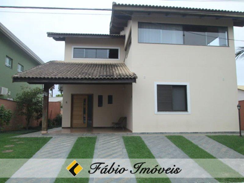 casa para venda no bairro Condomínio Residencial Aldeia da Juréia em Peruíbe