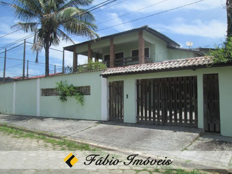 casa para venda no bairro Convento Velho em Peruíbe