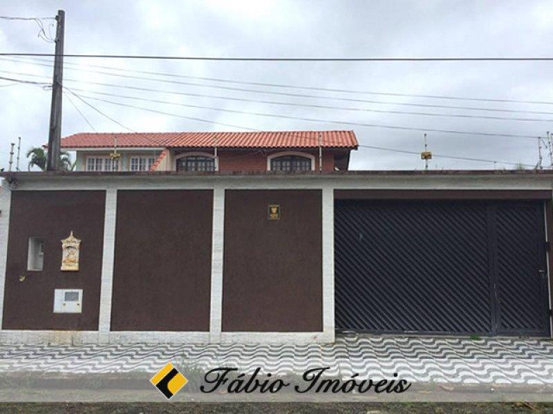 casa para venda no bairro Pampas em Peruíbe