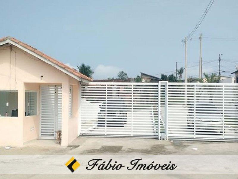 casa para venda no bairro  em Itanhaém