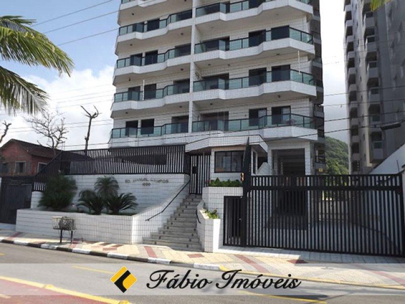 apartamento para venda no bairro  em Mongaguá