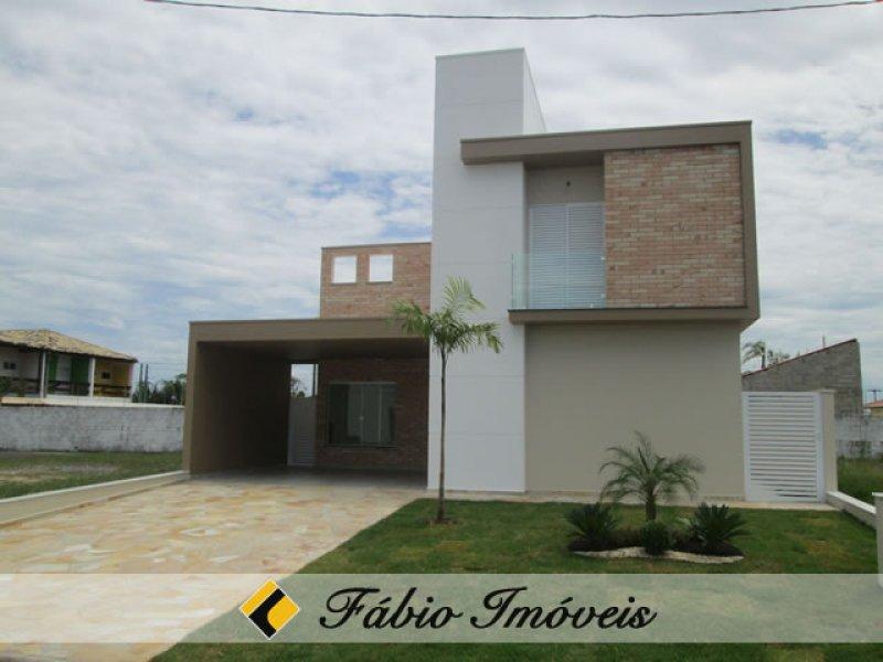 casa para venda no bairro Condomínio Residencial Bougainvillée IV em Peruíbe