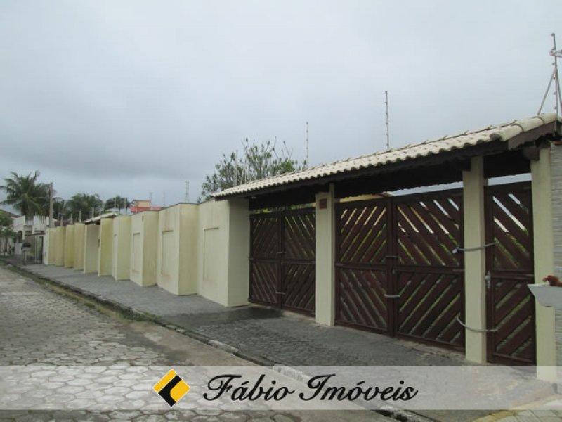 casa para venda no bairro Cibratel em Itanhaém