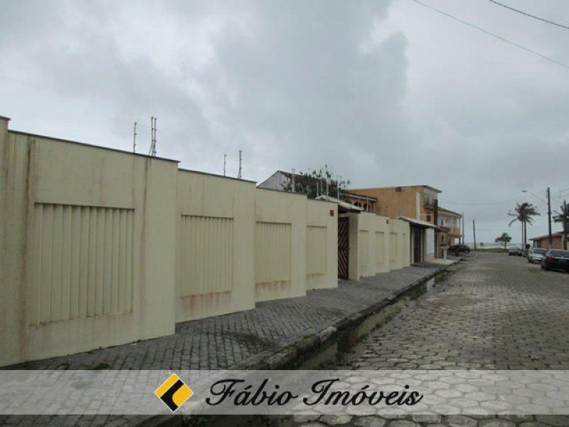 terreno para venda no bairro Cibratel em Itanhaém