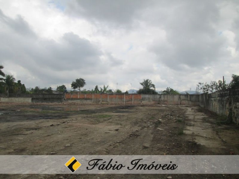 terreno para venda no bairro Vila Peruibe em Peruíbe