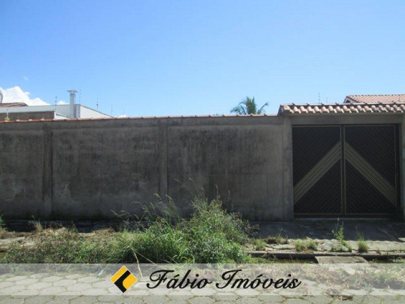 terreno para venda no bairro Turístico em Peruíbe