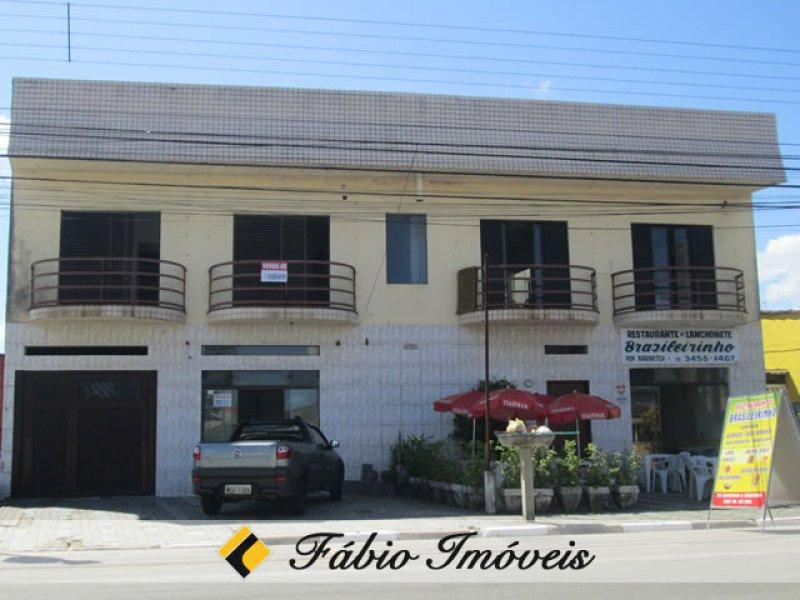 apartamento para venda no bairro São José em Peruíbe