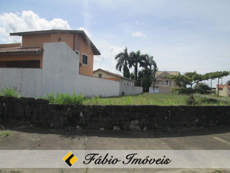terreno para venda no bairro Imperador em Peruíbe