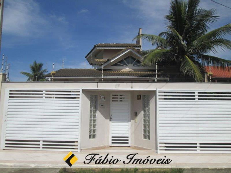 casa para venda no bairro Jardim Star em Peruíbe