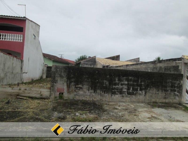 terreno para venda no bairro Jardim Peruibe em Peruíbe