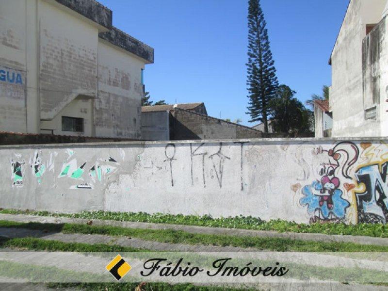 terreno para venda no bairro Oásis em Peruíbe