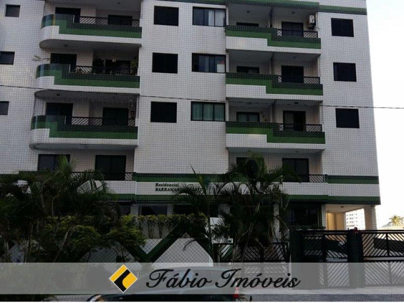 apartamento para venda no bairro Canto do Forte em Praia Grande