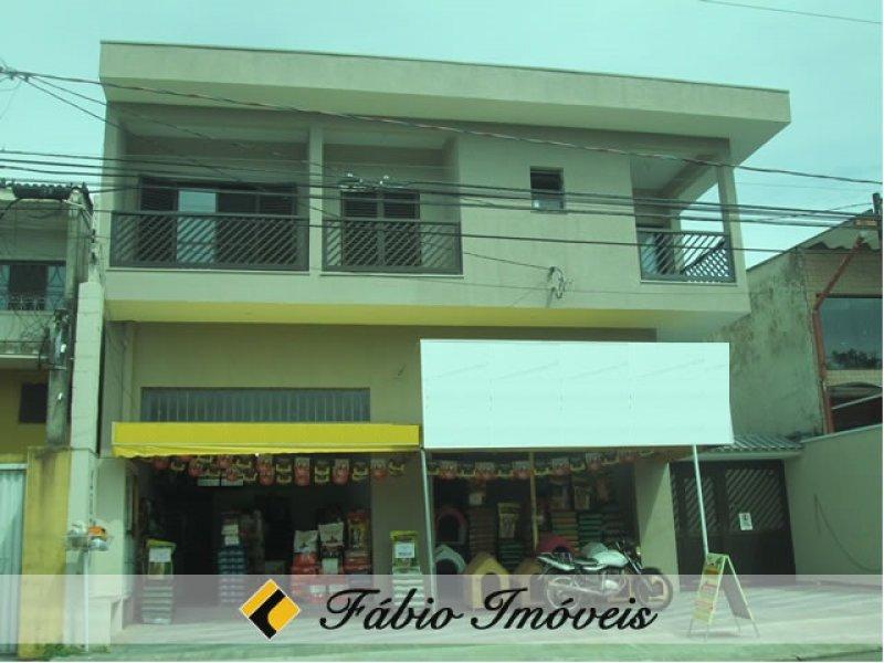 comercial para venda no bairro Jardim Peruibe em Peruíbe