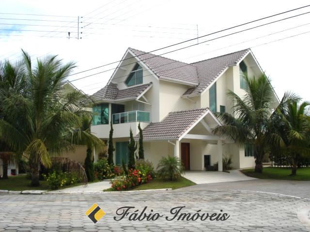 casa para venda no bairro Condomínio Residencial Bougainvillée I em Peruíbe